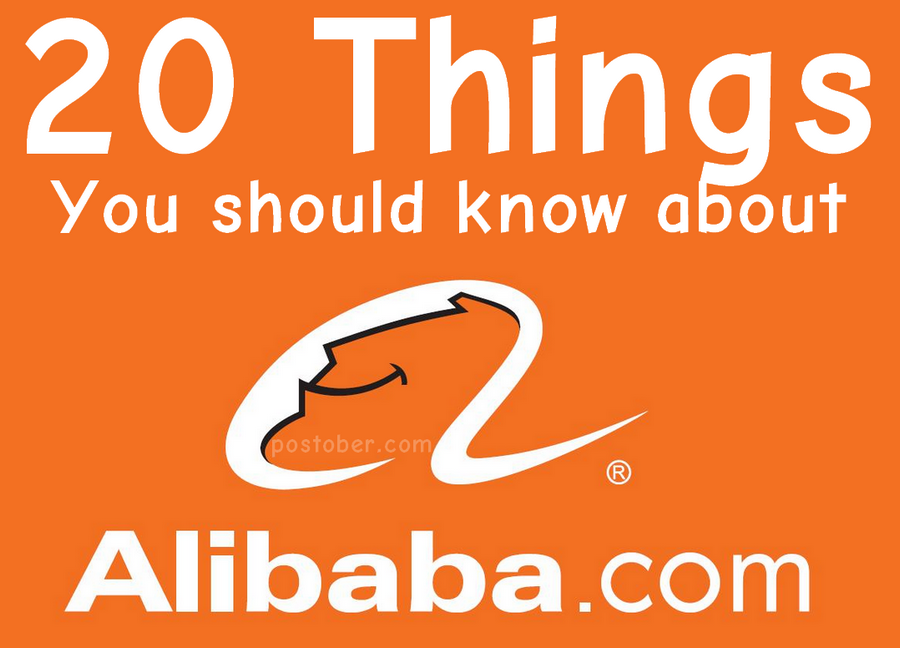 20 Facts You Must Know About Alibaba.com