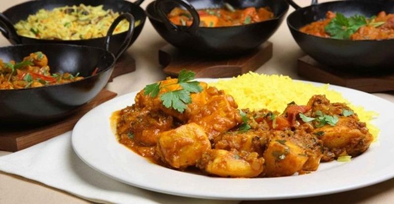 Pakistani foods