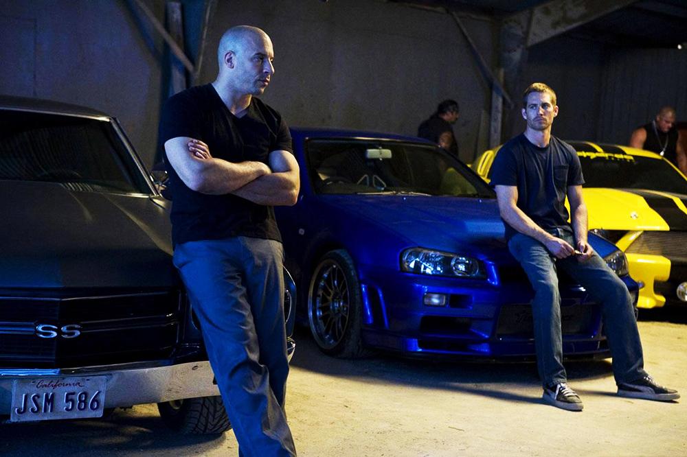 The Verge Creates Best Fast & Furious Recap Ever