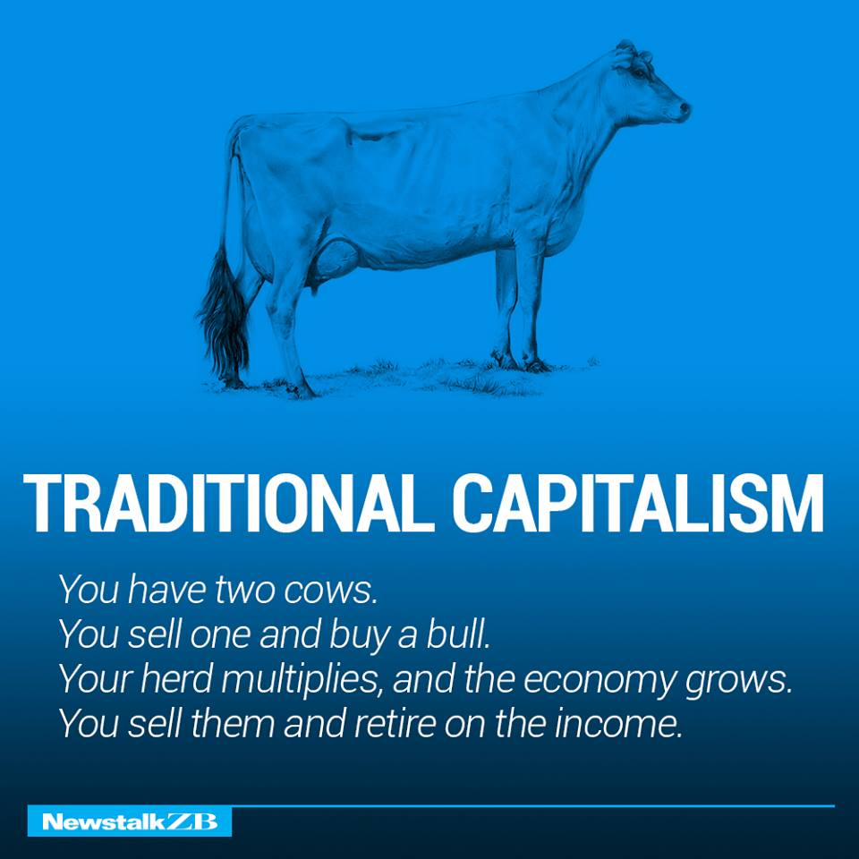 traditional-capitilism
