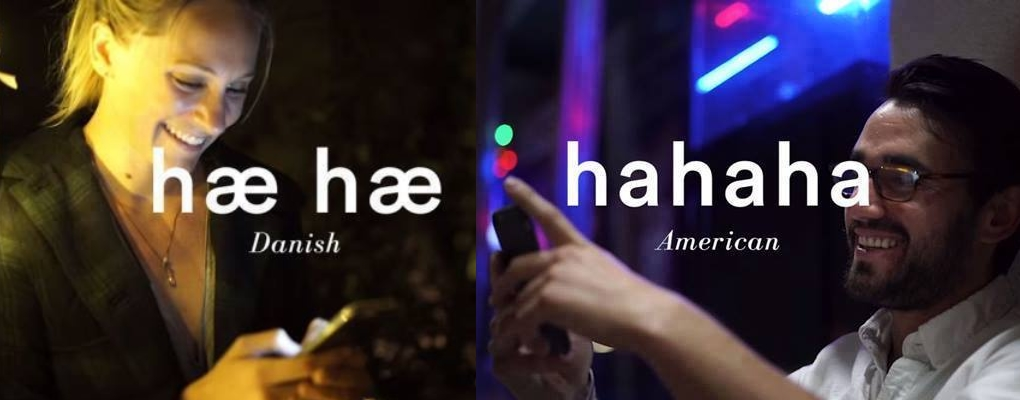How People Around The World Laugh